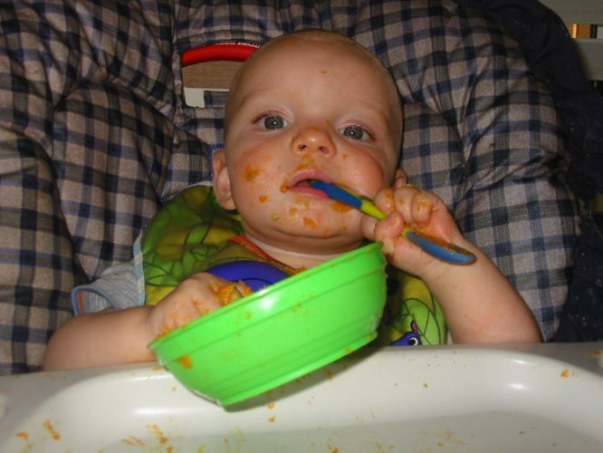 tips for picky eating